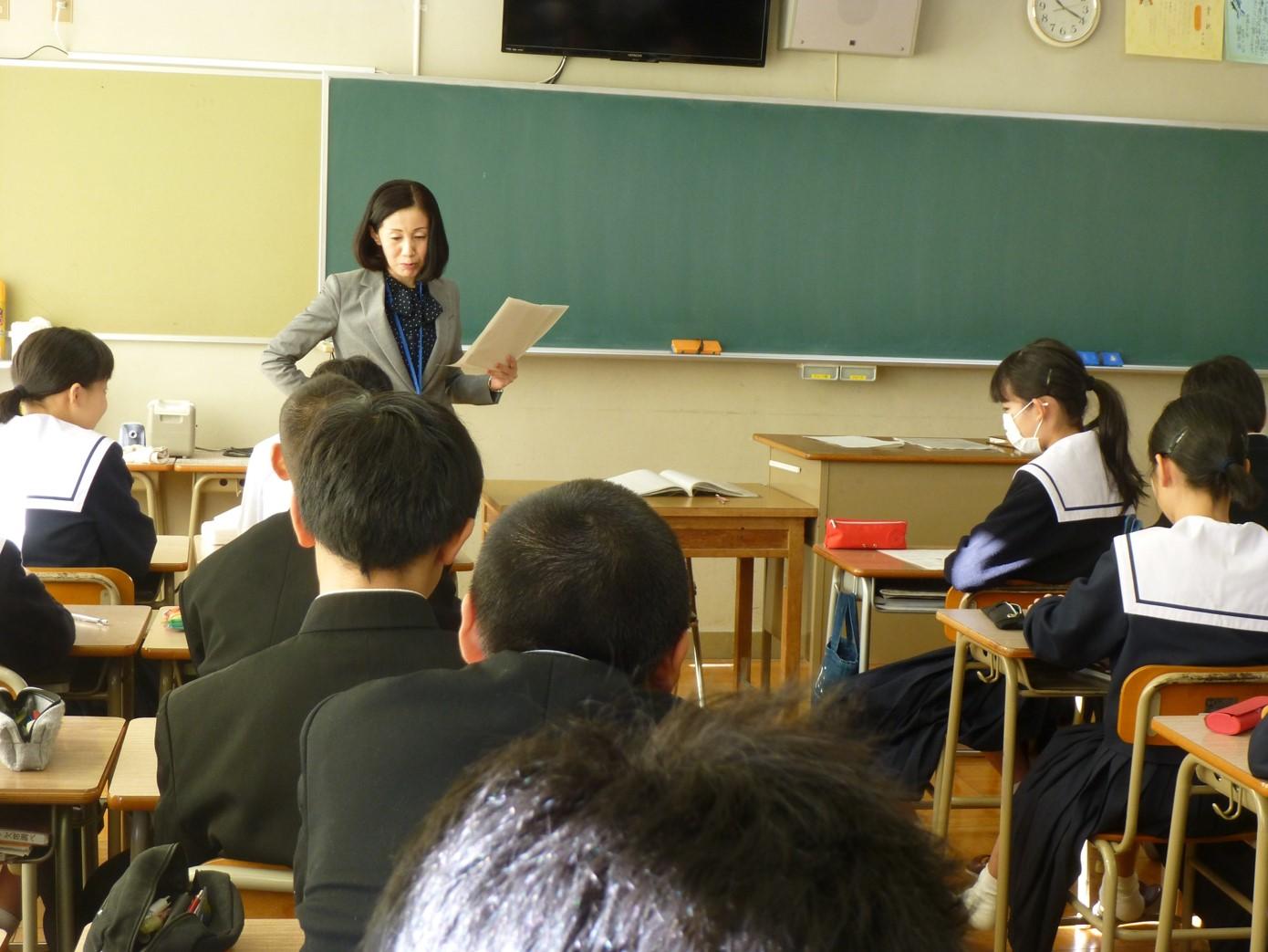ワークショップ、アクティブラーニングを日本の授業にも!